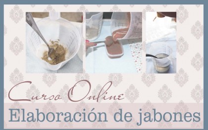 curso online jabon artesano