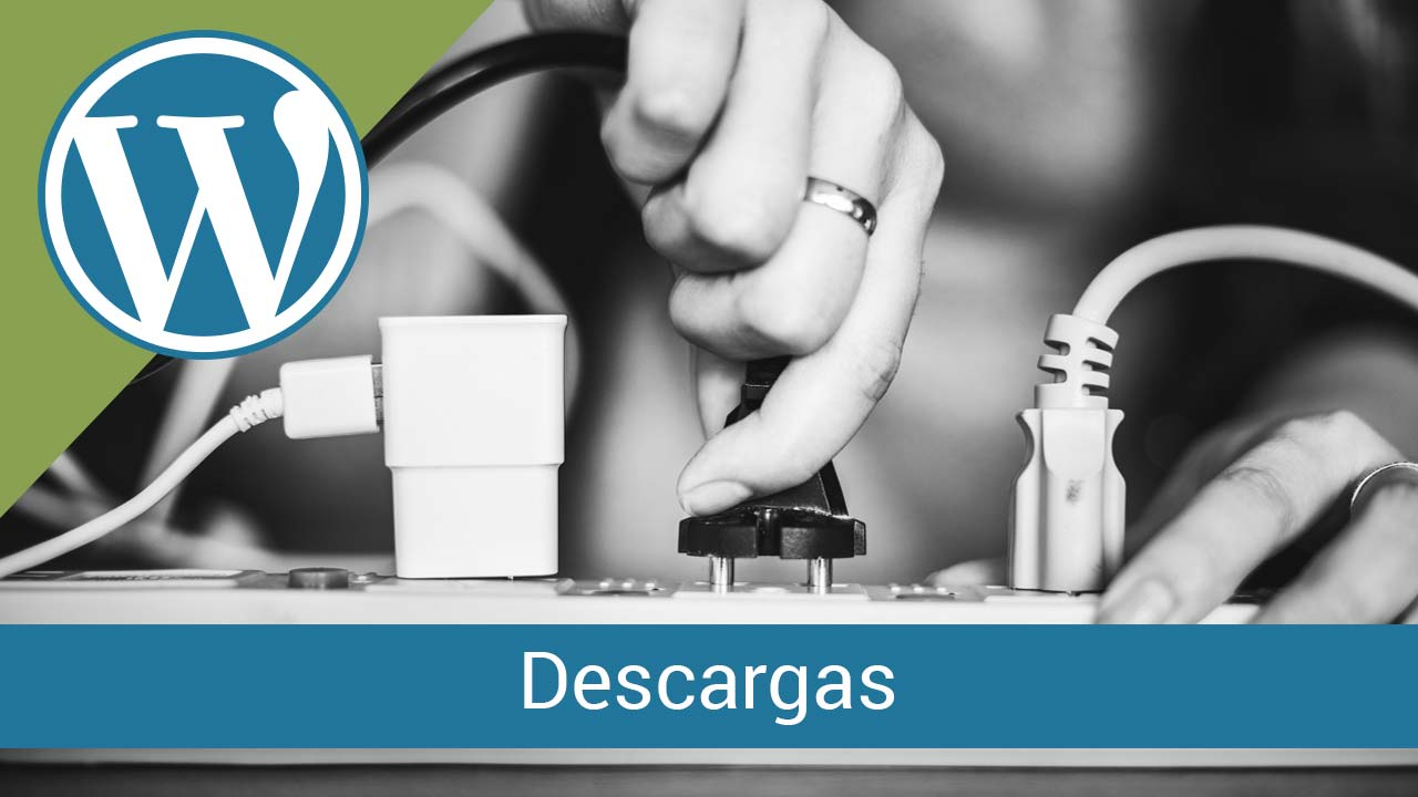 Descarga gratuíta de Plugins Premium de WordPress