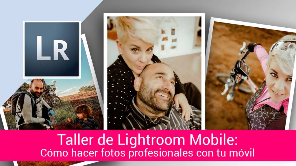 presets lightroom camara fotos eva movil